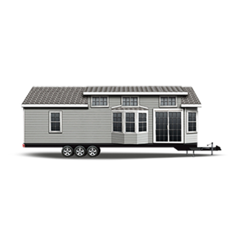 Park Model Trailers