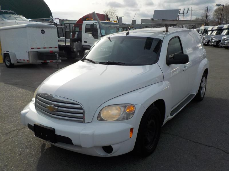 Buy Sell 2008 Chevrolet Hhr Ls Panel Cargo With Ladder Rack