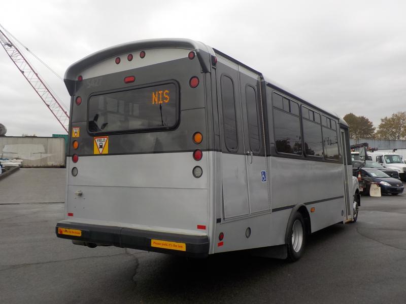 Buy and Sell   2013 International 3000 22 Passenger Bus