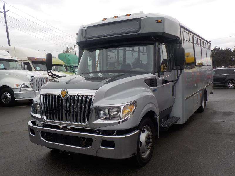 Buy and Sell | 2013 International 3000 22 Passenger Bus